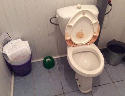 Конкурсы с туалетной бумагой