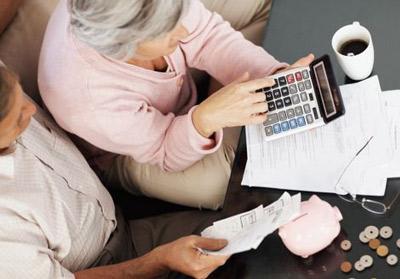 Получение пенсии в россии и украине