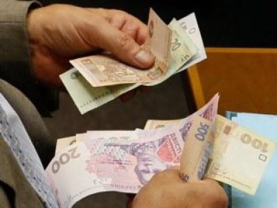 Повысят ли пенсии пенсионерам мвд украины в 2017 году