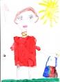 Дзотцоев Алеша, 5 лет
