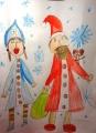Цымбал Анастасия, 7 лет