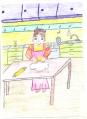 Мирошниченко Лилия, 11 лет