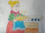 Рыбаков Тимофей, 8 лет