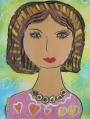 Бурдина Анастасия, 6 лет