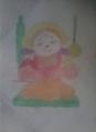 Холод Соня, 6 лет