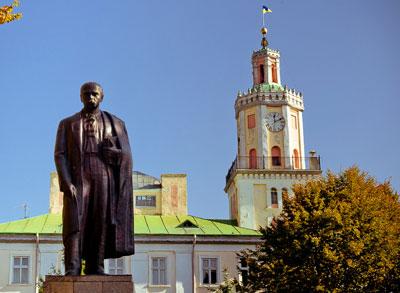 молодь Львівщини