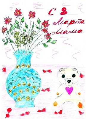 Головченко Леша, 11 лет