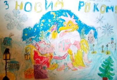 Илона Погосова, 9 лет