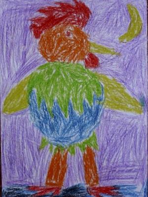 Харченко Денис, 5 лет