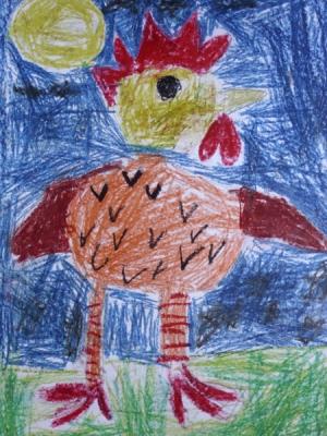 Мудрецкий Максим, 5 лет