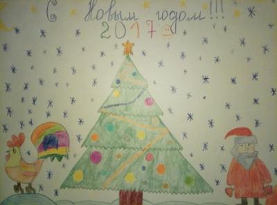 Анастасия Солдатенко, 9 лет