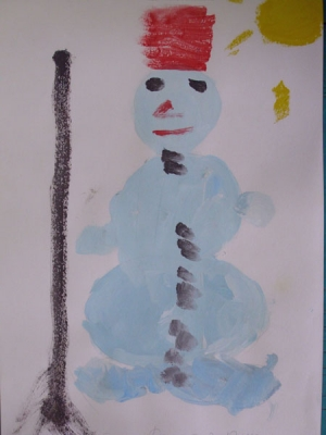 Прядка Дамир, 2 года