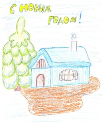 Бондарь Денис, 10 лет