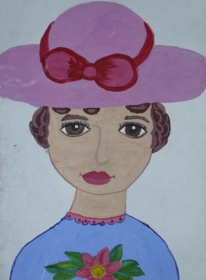 Александрова Наталья, 10 лет