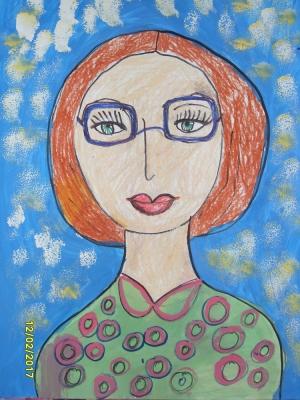 Нихаенко Дарья, 7 лет