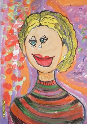 Марченко Мария, 6 лет