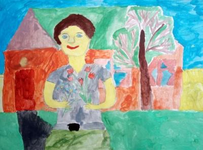 Максименко Никита, 7 лет