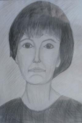 Погребняк Дарина, 12 лет