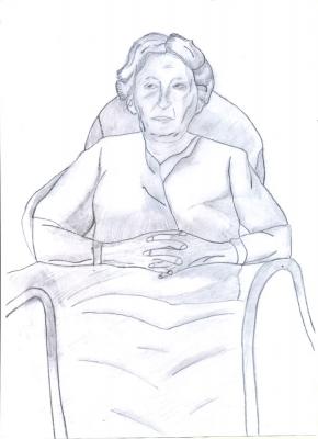 Канурная Ева, 9 лет