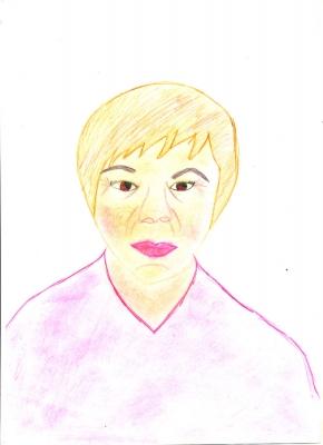 Павлюченко Арина, 4 класс