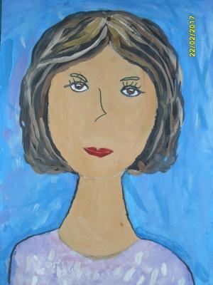 Чужикова Мария, 10 лет