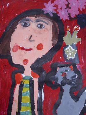Брацун Таисия, 6 лет