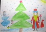 Артур Финько, 6 лет