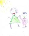 Багацкий Даня, 5 лет