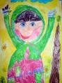 Марк Акимов, 5 лет