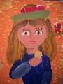 Шапорова Виталия,8 лет