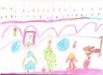 Овчарова Лилия, 6 лет