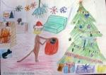 Кийченко София, 10 лет