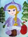 Жеребилова Катя, 10 лет