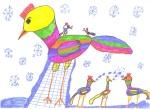Киселева Евгения, 7 лет