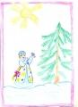 Карзова Алина, 10 лет
