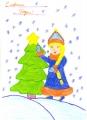 Журенко Настя, 8 лет