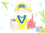 Дмитрук Евгения, 7 класс