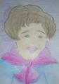 Салатун Ирина, 14 лет