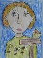 Мудрецкий Максим, 6 лет