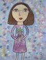 Лукьянченко Алина, 8 лет