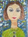 Кудрявцева Александра, 5 лет