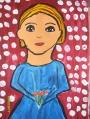 Бондаренко Алина, 9 лет