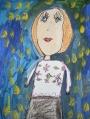 Чунихина Ирина, 6 лет