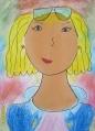 Ражкова Мария, 8 лет