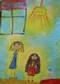 Шульга Екатерина, 8 лет