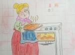 Чернобай Лев, 7 лет