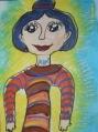 Хаирова София, 8 лет