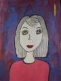 Бондарь Кристина, 8 лет