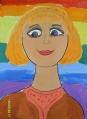 Матвейкова Анна, 9 лет