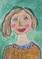 Луговая Виктория, 5 лет
